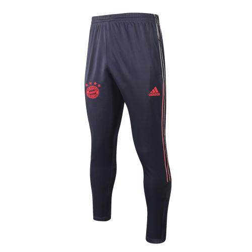 Bayern Munich Training Pants 20/21 Royal Blue