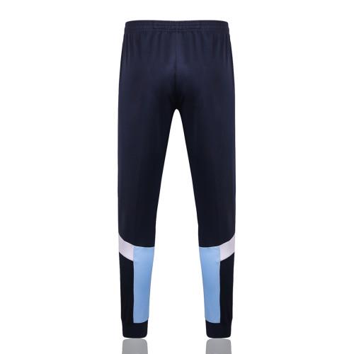 Marseille Training Pants 20/21 Royal Blue-Blue