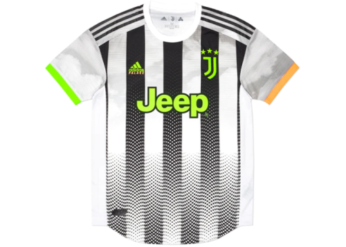 Juventus PALACE Special Version Player Jersey 1920