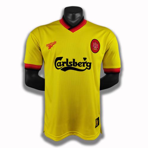 Liverpool Away Retro Jersey 98