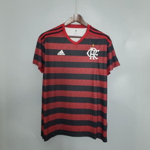 Flamengo Home Man Jersey 19/20