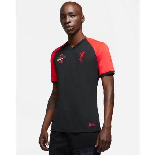 Liverpool New Year Men Jersey 20/21