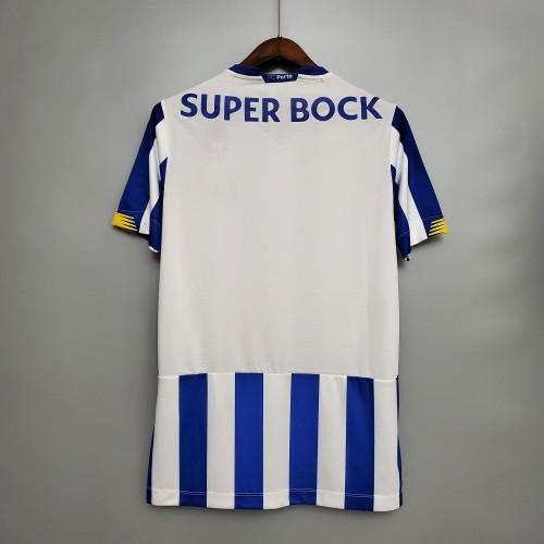 FC Porto Home Man Jersey 20/21