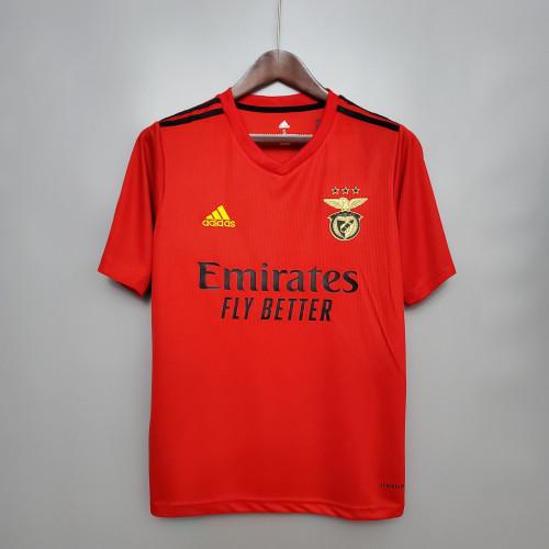 SL Benfica Home Man Jersey 20/21