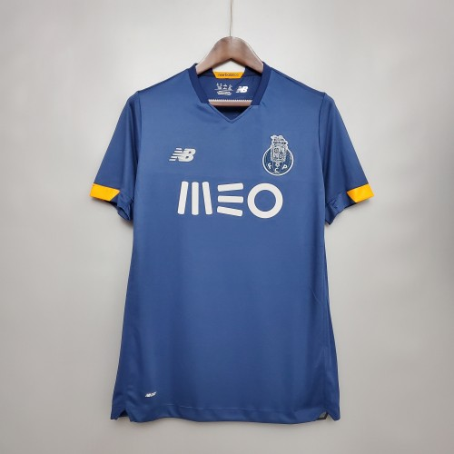 FC Porto Away Man Jersey 20/21