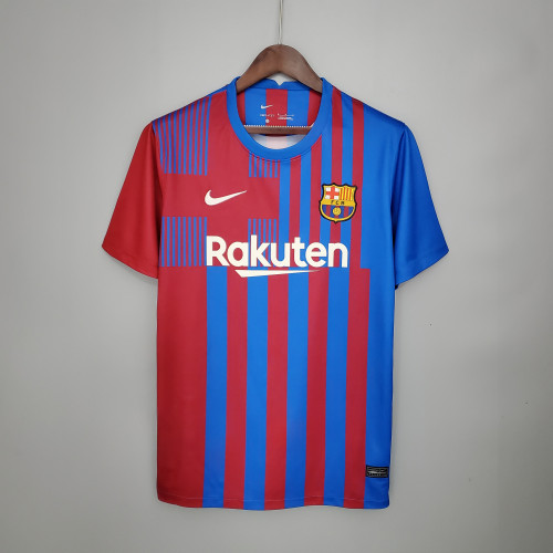 Barcelona Home Men Jersey 21/22
