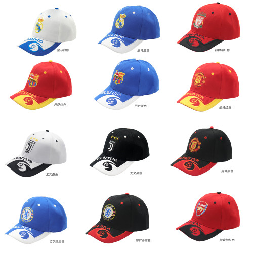 Football Club Baseball cap