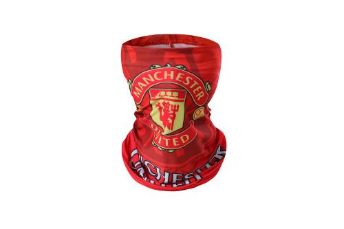 Football Club Fans Neck Masks