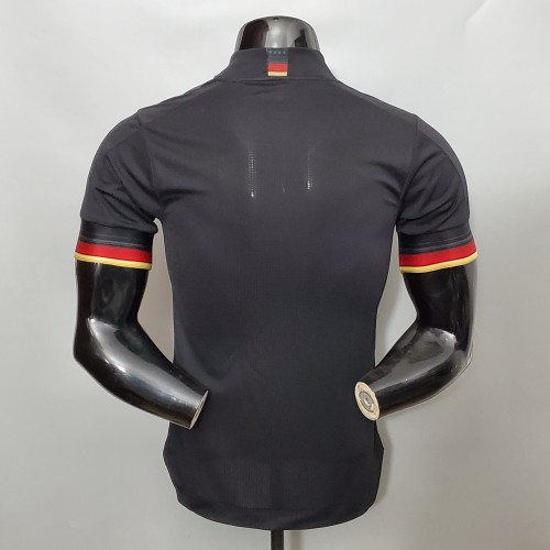 Germany Away Player Jersey 21/22