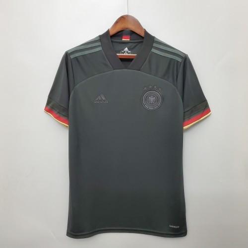 Germany Away Man Jersey 21/22