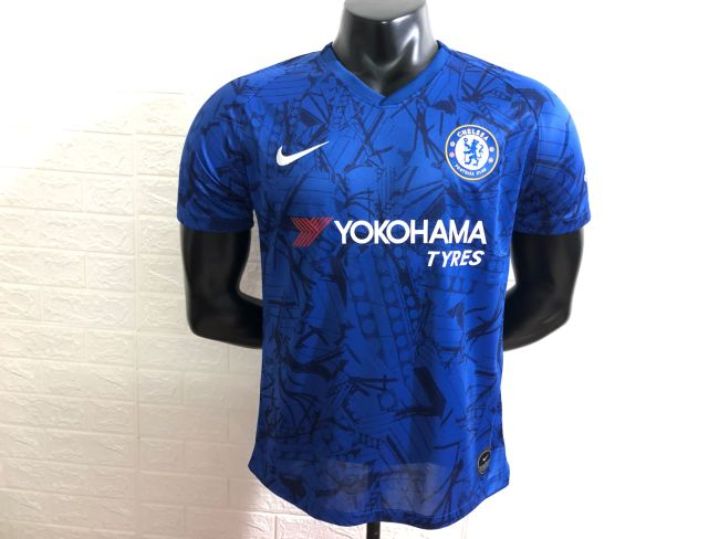 Chelsea Home Man Jersey 19/20