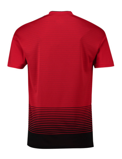 Manchester United Home Man Jersey 18/19