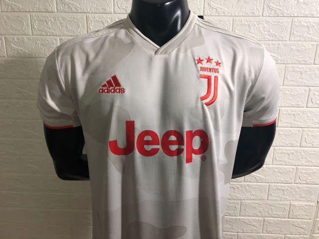 Juventus Away Man Jersey 19/20