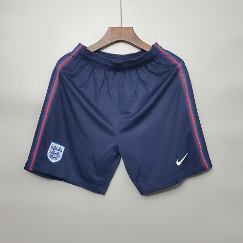 England Home Shorts 20/21