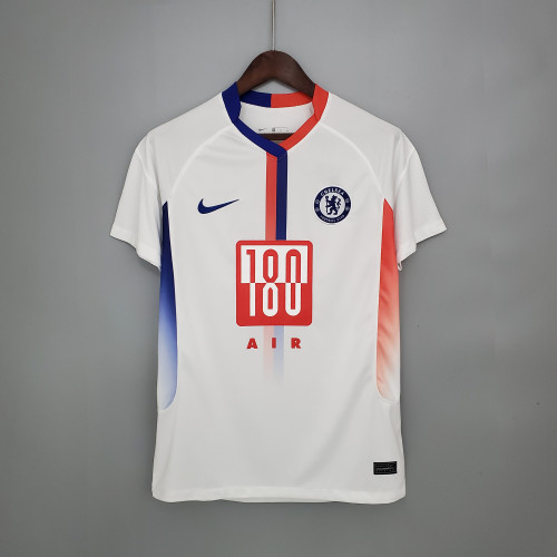 Chelsea Fourth Man Jersey 20/21