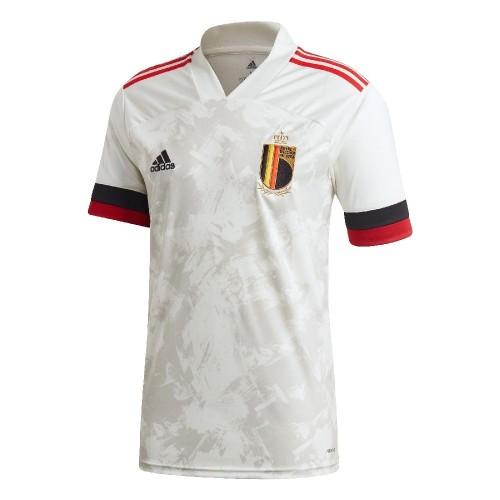 Belgium Away Man Jersey 20/21
