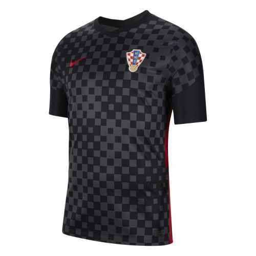 Croatia Away Man Jersey 21/22