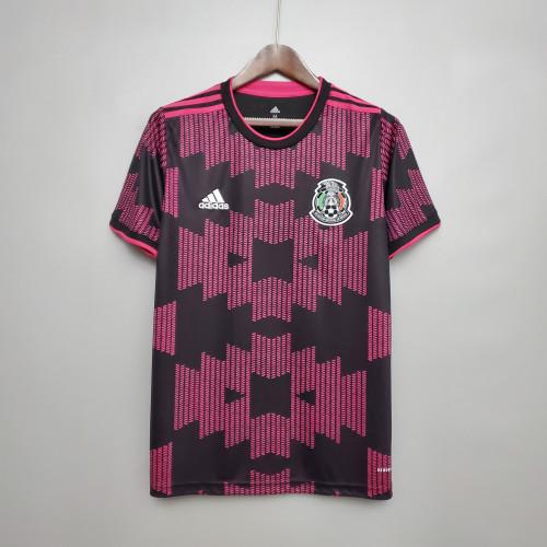 Mexico Home Man Jersey 21/22