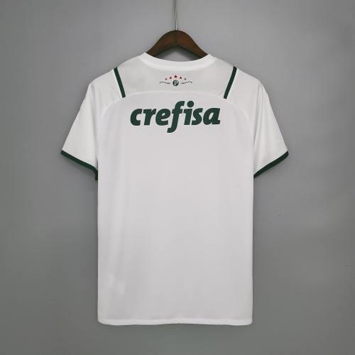 Palmeiras Away Man Jersey 21-22