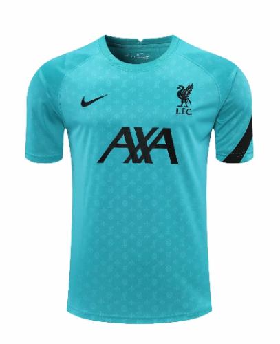 Liverpool Training Jersey 20/21 Green