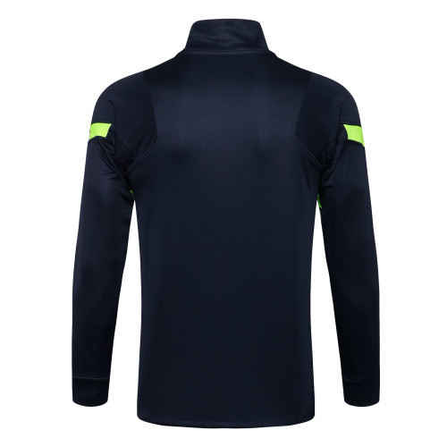 Tottenham Hotspur Training Jacket 21/22 Blue