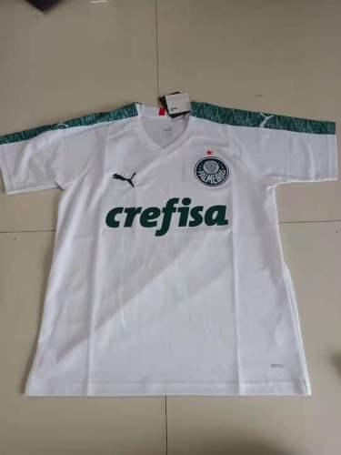 Palmeiras Away Man Jersey 18/19