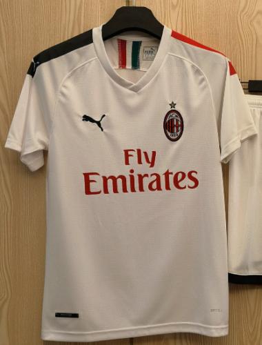 AC Milan Away Man Jersey 20/21