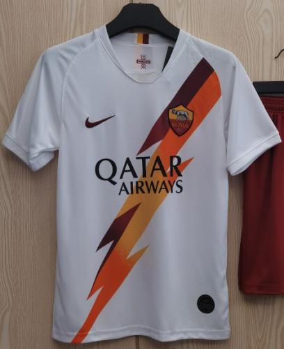 AS Roma Away Man Jersey 19/20