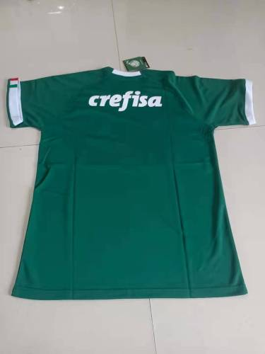 Palmeiras Home Man Jersey 18/19
