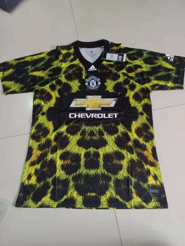 Manchester United x FIFA Jersey