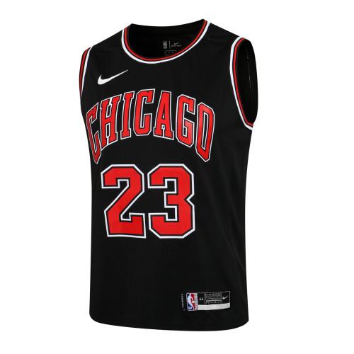 Michael Jordan Chicago Bulls 2020/21 Swingman Jersey