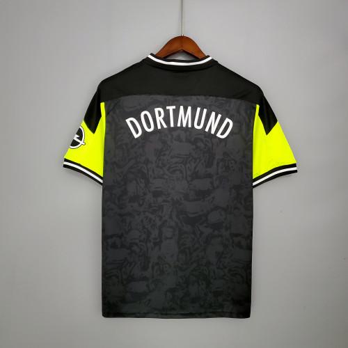 Borussia Dortmund Special Edition Man Jersey 20/21