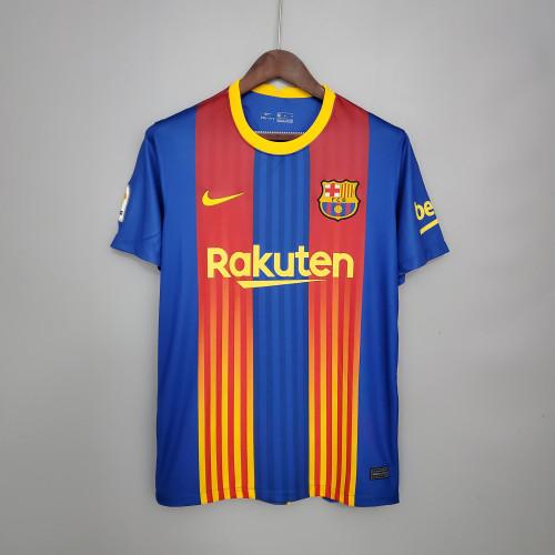 Barcelona El Clasico Jersey 20/21