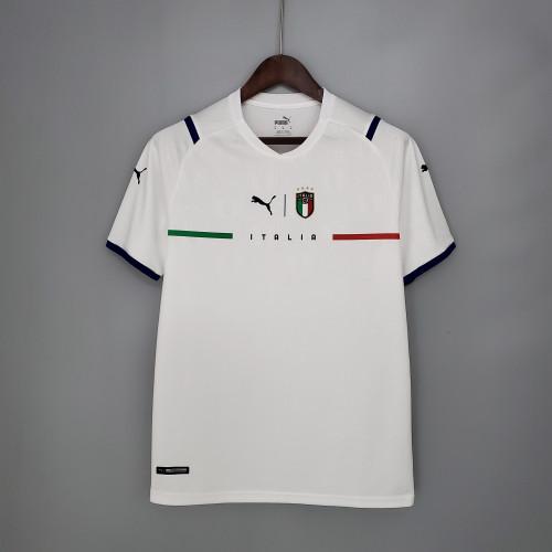 Italy Away Man Jersey 21/22
