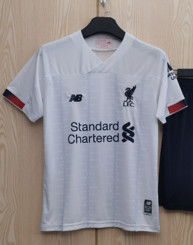 Liverpool Away Man Jersey 19/20 Tops
