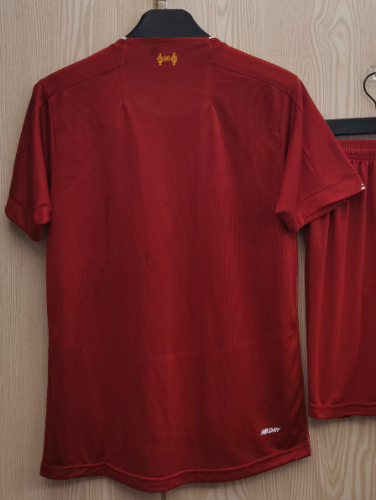 Liverpool Home Man Jersey 19/20 Tops