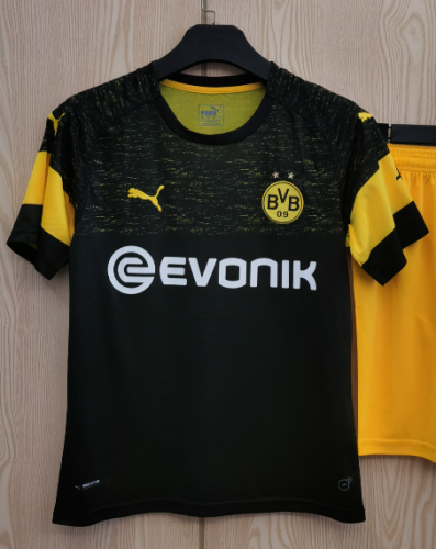 Borussia Dortmund Away Man Jersey 18/19 Tops