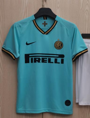Inter Milan Away Man Jersey 19/20 Tops