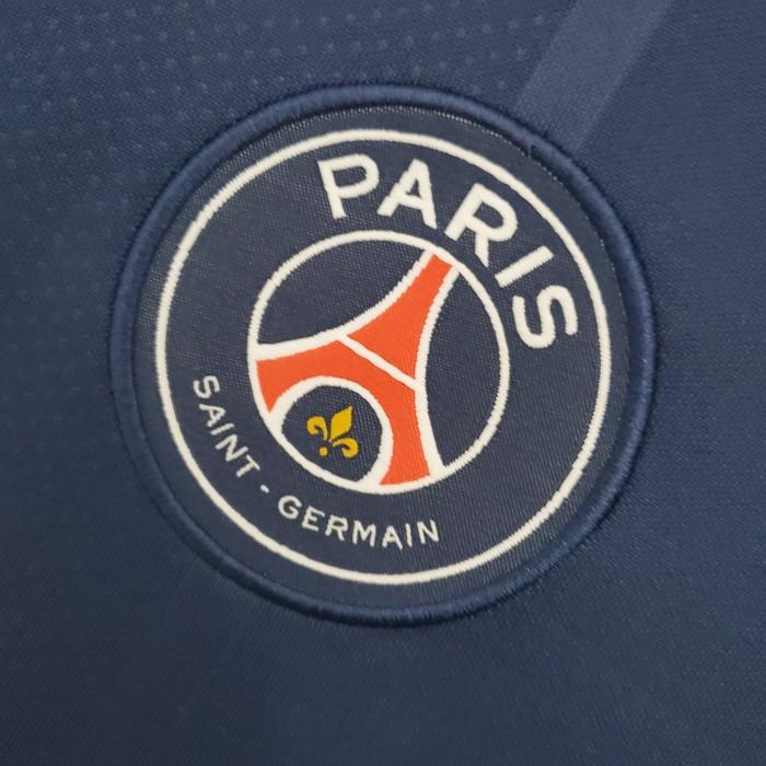 Paris Saint Germain Home Man Jersey 21/22