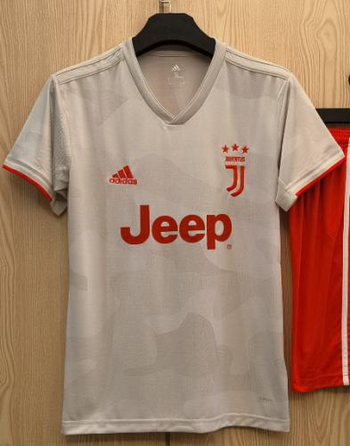 Juventus Away Man Jersey 19/20 Tops