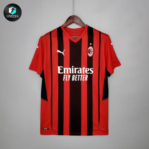 AC Milan Home Man Jersey 21/22