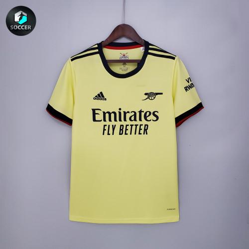 Arsenal Away Man Jersey 21/22