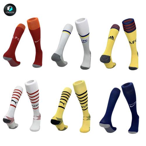 Football Club Men and Kids Socks 21/22