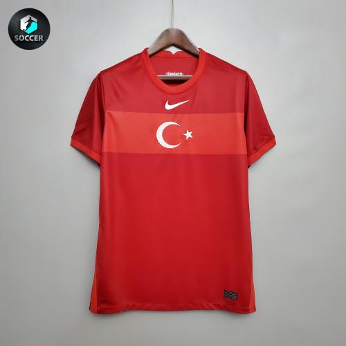 Turkey Away Man Jersey 20/21