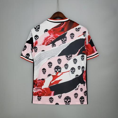 Liverpool Training Uniform Skull 21/22