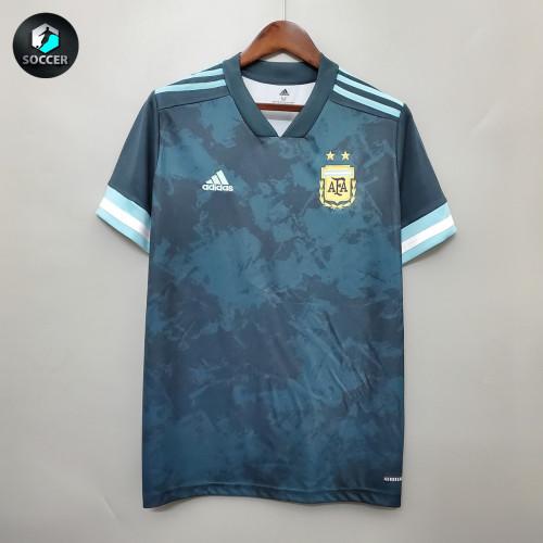 Argentina Away Man Jersey 21/22