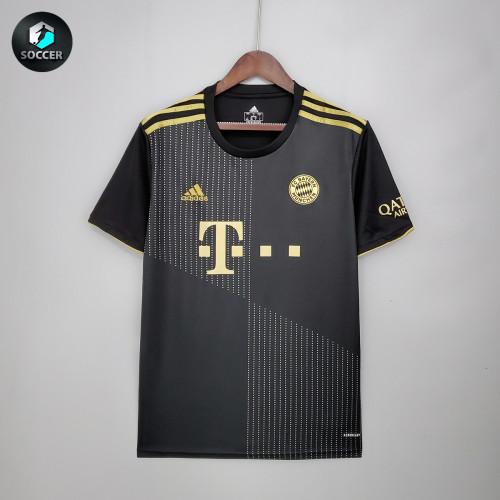 Bayern Munich Away Man Jersey 21/22