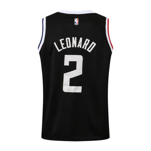 Kawhi Leonard LA Clippers 2020/21 Swingman Jersey