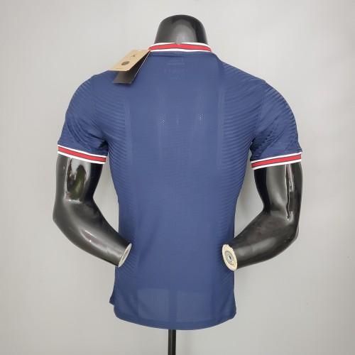Paris Saint Germain Home Player Jersey 21/22