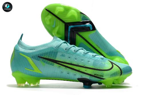 Vapor 14 Elite MDS FG Soccer Shoes Green